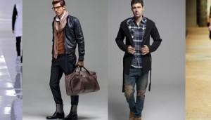 2014 Kışı  Erkek Modası