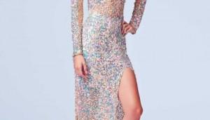 2014 Cassandra Stone Gece Elbiseleri Modelleri