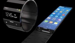 Samsung Galaxy Gear Saat Tanıtımı