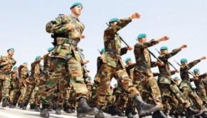 Askerlikten Kaçma Cezası 2013