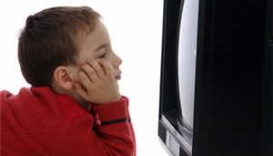 Televizyon Çocukla Baba Arasındaki Dengeyi Nasıl Bozar