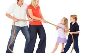 Çocuklarınızla İnatlaşmayın