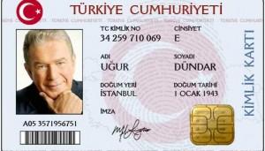 yeni nüfus cüzdanları