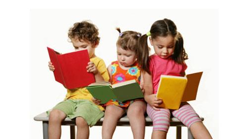 Çocuğunuza Hangi Yaşta Neler Okutmalıyız?