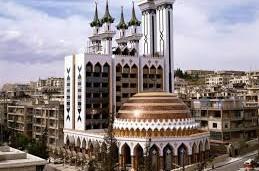 Suriyede Olan OLaylar