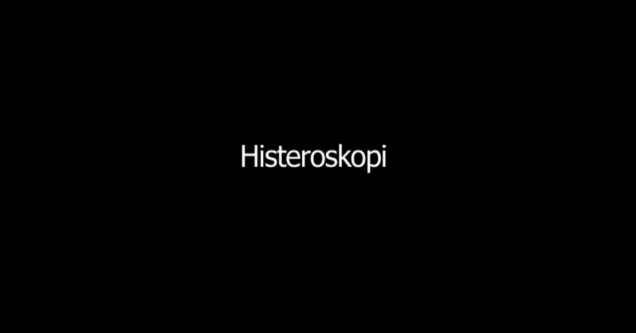 Histeroskopi Nedir