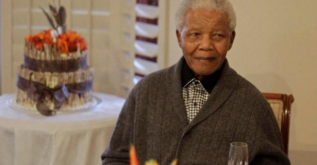 Nelson Mandela Öldü – Nelson Mandela Kimdir
