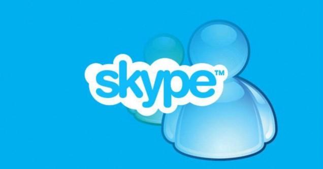 Skype Açamıyorum