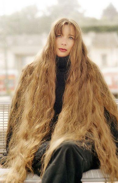 uzun-saç
