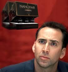Nano Hair Şampuan